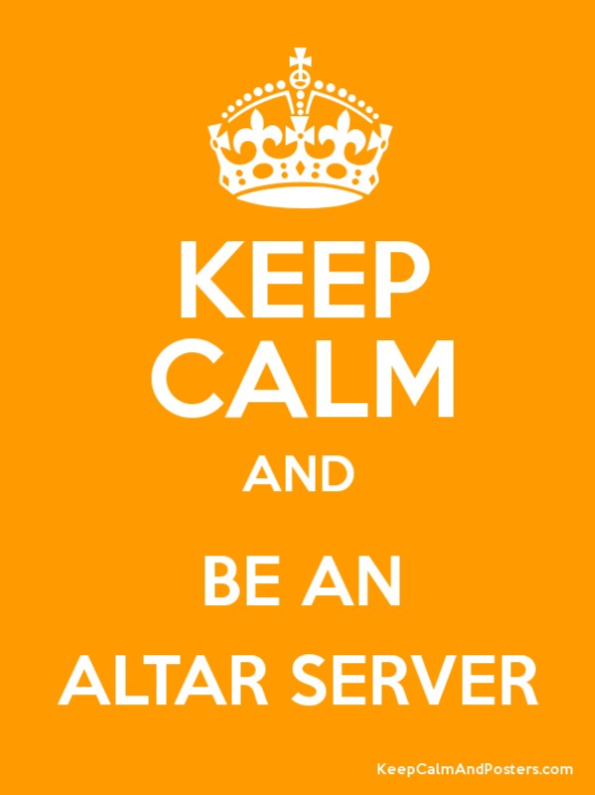 altar-server