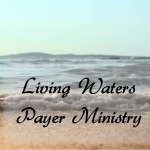 Tuesday, June 12, 7:00pm in the Church.  Living Waters Prayer Ministry Experience the power of the Holy Spirit in the healing love of Jesus Christ