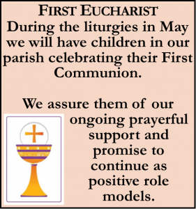 FirstCommunion