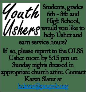 YouthUshers