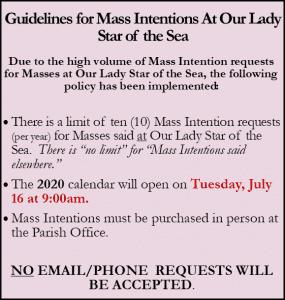 Masses2020